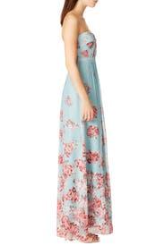 Blossom Festival Gown by BCBGMAXAZRIA