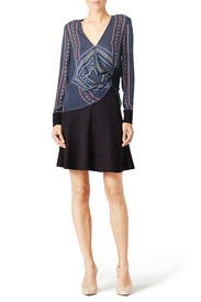 Swirl Blouse by Derek Lam 10 Crosby