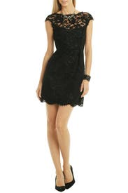 Corlears Olivia Dress by Shoshanna