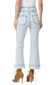Ellis Jeans by Ulla Johnson