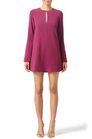 Mod Melinda Dress by Elizabeth and James