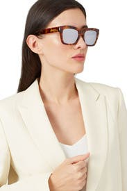 Avana Avana Sunglasses by Saint Laurent