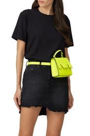 Marsupio Bum Bag by MSGM Handbags
