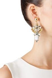 Duna Earrings by Nocturne