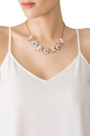 Force Of Nature Necklace by Marchesa Jewelry