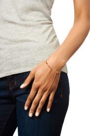 Mave Handpiece by Gorjana Accessories