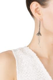 Anemone Earrings by Pamela Love