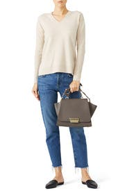 Mockingbird Eartha Bag by ZAC Zac Posen Handbags