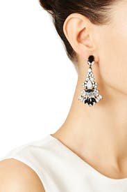 Adam Earrings by Slate & Willow Accessories