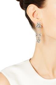 Vika Earrings by Dannijo