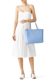 Blue Rainn Tote by kate spade new york accessories
