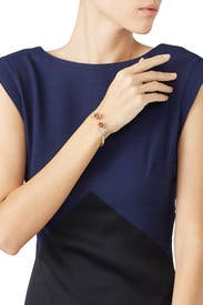 Garden Garland Cuff by kate spade new york accessories