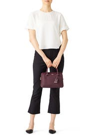 Plum Lane Bag by kate spade new york accessories