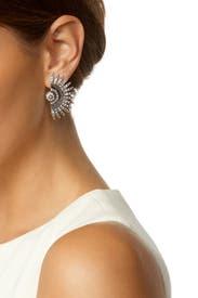Beacon Stud Earrings by Lulu Frost