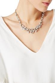 Pear Drop Necklace by Ben-Amun