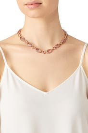 Watercolor Wonders Necklace by Jenny Packham