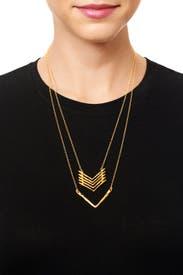 Mesa Vista Necklace Set by Gorjana Accessories