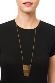 Mia Tiered Necklace by Gorjana Accessories