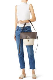 Belay Shoulder Bag by ZAC Zac Posen Handbags