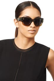 Biscayne Sunglasses by Balenciaga Accessories
