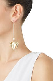 Posy Earrings by Elizabeth and James Accessories