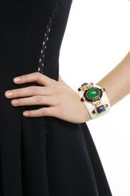 Heirloom Bracelet by Kenneth Jay Lane