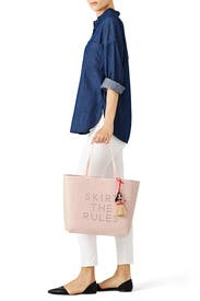 Skirt the Rules Hallie Bag by kate spade new york accessories