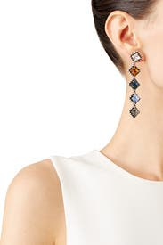 Hydra Earrings by Dannijo