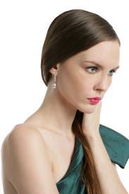 Classic Lady Earrings by Crislu