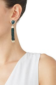 Blossom Tassel Earrings by Kendra Scott