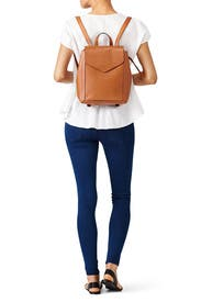 Couio Mini Backpack by Loeffler Randall