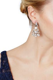 After the Fall Earrings by Slate & Willow Accessories