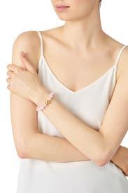 Power Gemstone Bracelet by Gorjana Accessories