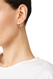 Apollo Ear Jackets by Elizabeth and James Accessories