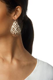 Isabel Earrings by Slate & Willow Accessories