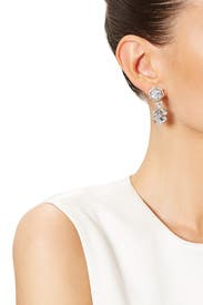 Landry Earrings by Ella Carter