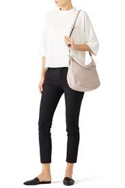 Bone Grey Mylie Bag by kate spade new york accessories