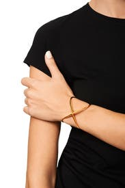 Windrose Cuff by Elizabeth and James Accessories