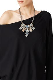 Valerie Necklace  by Nocturne