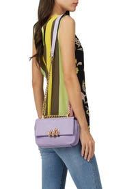 Lilac Amour Crossbody by Mackage Handbags
