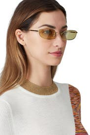 Gold Saturate Fiat Sunglasses by Grey Ant