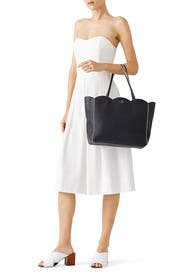 Leewood Place Rainn Scalloped Tote by kate spade new york accessories