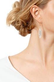 Lindsay Earrings by Ella Carter