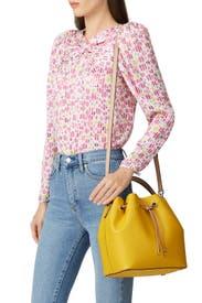 Vivian Bucket Bag by kate spade new york accessories