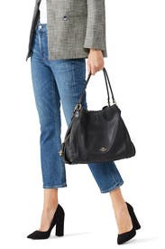 Edie Shoulder Bag by Coach Handbags