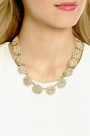 Star Light Star Bright Necklace by Nicole Miller Accessories