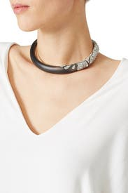 Palmyra Collar by Alexis Bittar
