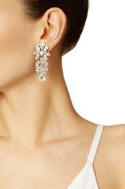 Elise Earrings by Ben-Amun