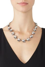 Cluster Necklace by Slate & Willow Accessories