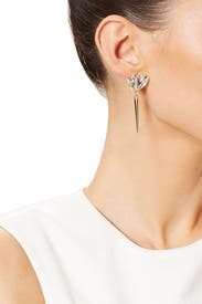 Lena Earrings by Slate & Willow Accessories